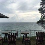 Noon Sunset View Point Restaurant Foto
