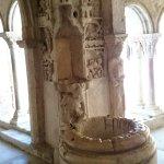 Cloître de Saint Trophime