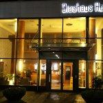 Photo de Glashaus Hotel