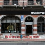 Music Maker Foto
