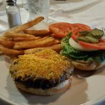 Trailhead Steakhouse