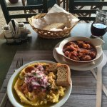 Greek Traditional Cafe Ouzeri
