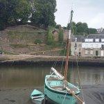 Photo de Port De St Goustan