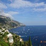 Pensione Maria Luisa - Amalfi Coast Foto