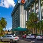 邁阿密國際機場克拉里奧套房酒店照片