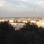 Foto di Hilton Budapest