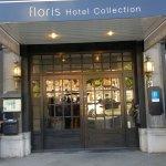 Photo de Floris Karos Hotel
