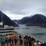 Фотография Columbia Glacier