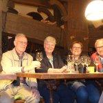 Weinstube Kesselstatt Foto
