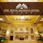 The Royal Mandaya Hotel Foto