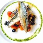 Stunning dishes this month at Boboli