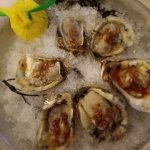 Cape May Oysters - Delish!!!