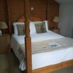 Foto de Cottage Lodge Hotel