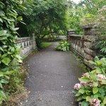 Foto de Botanical Gardens at Victoria Park