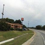 Foto de Econo Lodge Atlanta Airport East