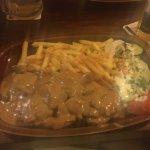 Steakhouse Tango Foto