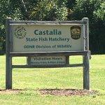 Castalia State Fish Hatchery