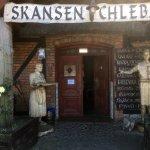 Zdjęcie Skansen Chleba
