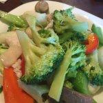 Zdjęcie Temptasian Restaurant