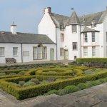 St Marys Pleasance Garden