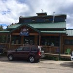 صورة فوتوغرافية لـ Wild Mountain Smokehouse