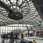 Photo of Red Bull Hangar-7