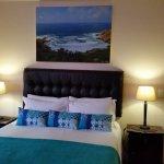 Aquamarine Guest House Foto