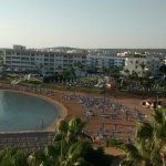 Pernera beach hotel sept 2016