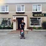 Glena House Killarney Foto