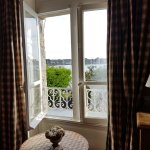 Foto de Le Petit Hotel des Hortensias