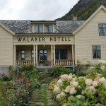 Foto Walaker Hotell