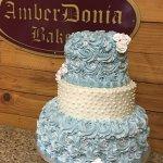 Amberdonia Bakery