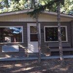Elkwater Lake Lodge and Resort Foto