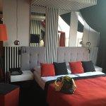 Foto de Hotel Clement Praque