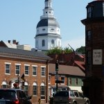 Maryland State Capital, Annapolis