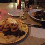 Cook Saddle Cafe & Saloon Foto