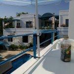 Photo de Hotel Nana Daratsos