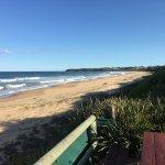 Seashells Beachfront Resort Foto