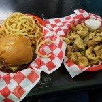 Foto de Flos Burger Diner