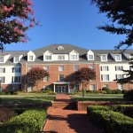 Foto de Wyndham Virginia Crossings Hotel & Conference Center