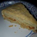 The Napoleanas Torte