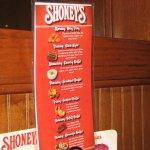 Shoney's resmi