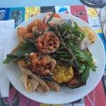 Foto de Restaurant Opus
