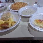 The Breakfast I Had!!!!!!! :D