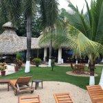 Foto de Bahia del Sol Beach Front Hotel & Suites