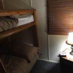 Golden Bear Cottages Resort Foto