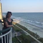 Foto de Hampton Inn & Suites Myrtle Beach/Oceanfront