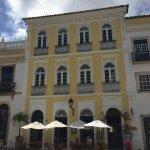 Villa Bahia Foto