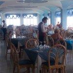 Sala ristorante!
