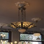 Photo de Kelly Art Deco Light Museum